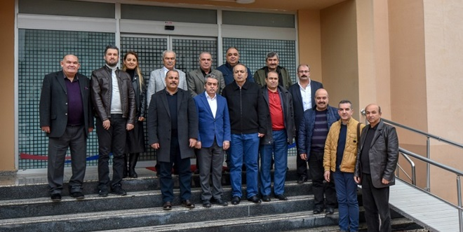 TOROS DERNEKLERİ FEDERASYONU 6 YAŞINDA