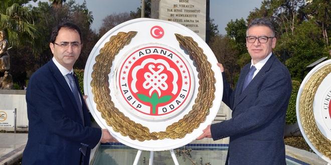 """""""CORONA VİRÜSE RAĞMEN HEKİMLER GÖREVİNİ LAYIKIYLA YAPIYOR"""""""
