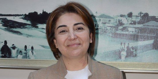 """HEDEFİM GENEL MERKEZDE SİYASET YAPMAK"""