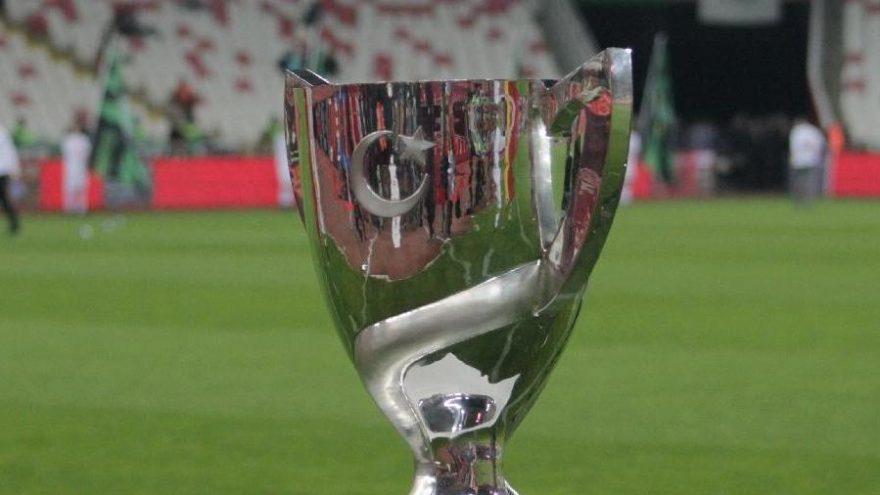 Ziraat Türkiye Kupası için değişiklik kararı: Katar ve Ocak ayı…