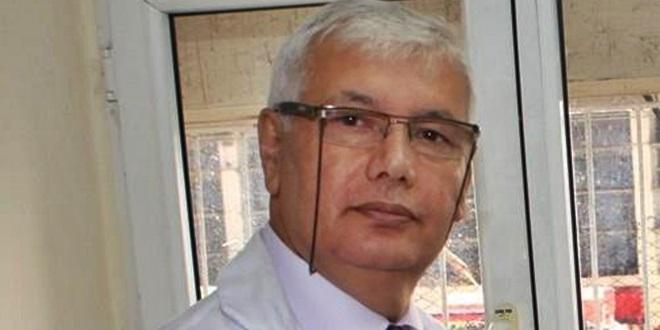 BİTKİ BESLEME BİLİMİNİN TÜRKİYE'DEKİ ÖNCÜLERİNDEN PROF. DR. BURHAN KACAR HOCANIN ÖLÜMÜ