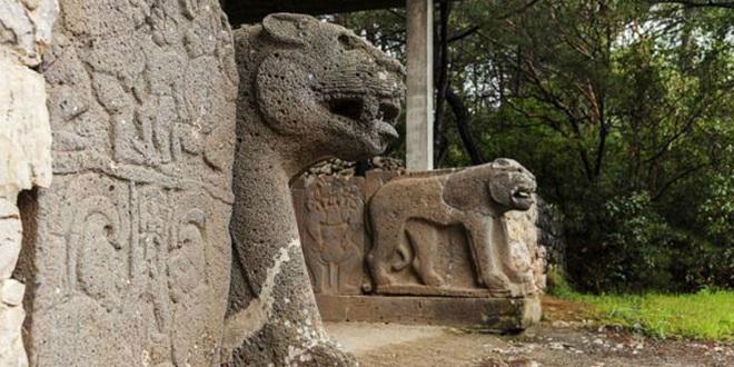 KARATEPE – ASLANTAŞ UNESCO DÜNYA MİRASI LİSTESİNDE