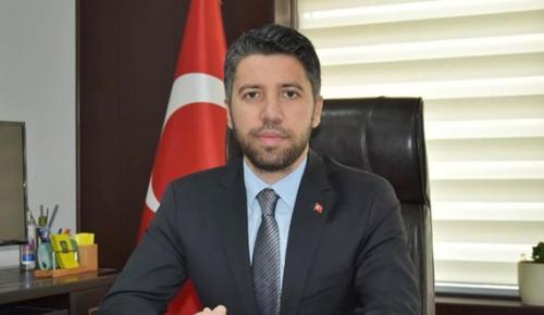AK PARTİ ADANA'DA 300 BİN ÜYEYE ULAŞMA PEŞİNDE