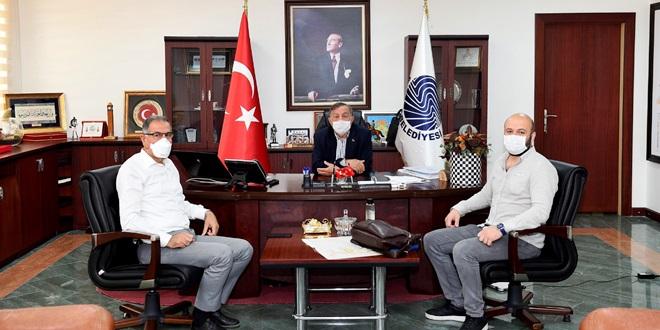 """SEYHAN'DAN """"SANAL KURS"""" İLE DESTEK EĞİTİMİ"""