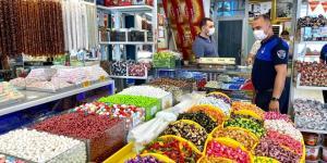 SEYHAN'DAN BAYRAM DENETİMİ