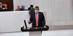 """""""YUMURTALIK TERMİK SANTRAL ÇÖPLÜĞÜNE DÖNMEYECEK"""""""