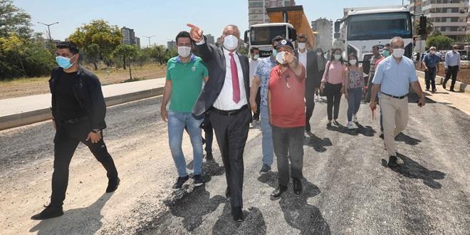 CHP'Lİ BAŞKAN KARALAR'DAN ÇOK İDDİALI PAYLAŞIM!