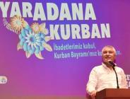 """YAŞADIĞIMIZ HER GÜN BAYRAM TADINDA OLSUN"""