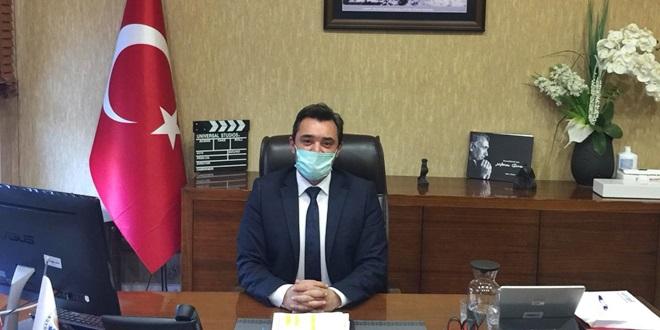 KARALAR'IN ÖZEL KALEM MÜDÜRÜNÜN COVİD-19 TESTİ POZİTİF