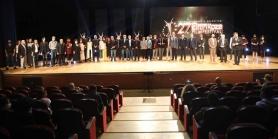 ALTIN KOZA FESTİVALİ ADANA'DA ÖDÜL TÖRENİ İSTANBUL'DA