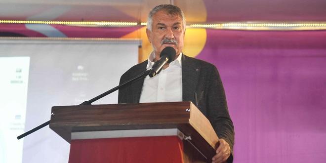 CHP'Lİ BAŞKAN KARALAR'DAN ERDOĞAN'A TEŞEKKÜR