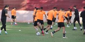 DEPLASMANDA BALIKESİRSPOR'U 3-0 YENDİ