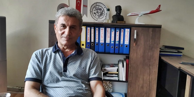 """GÜNDEM """"ALINDAN ÖPME"""" SÜRECİ DEĞİL!"""
