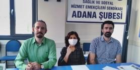 """""""TOPLUMA AŞI EN KISA SÜREDE SAĞLANMALIDIR!"""""""