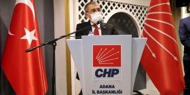 ÇELEBİ: AKP'NİN HATALI POLİTİKASI HALKA MAL EDİLİYOR