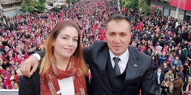 CHP'DE BİR BAŞKANIN DAHA TESTİ POZİTİF ÇIKTI