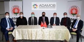 ADAMOB: PLASTİK ATIKLAR KONTROL ALTINA ALINMALI