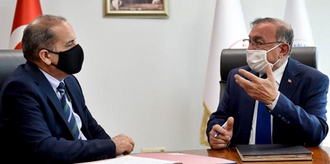SEYHAN'IN İKİ PROJESİNE ÇKA'DAN  DESTEK