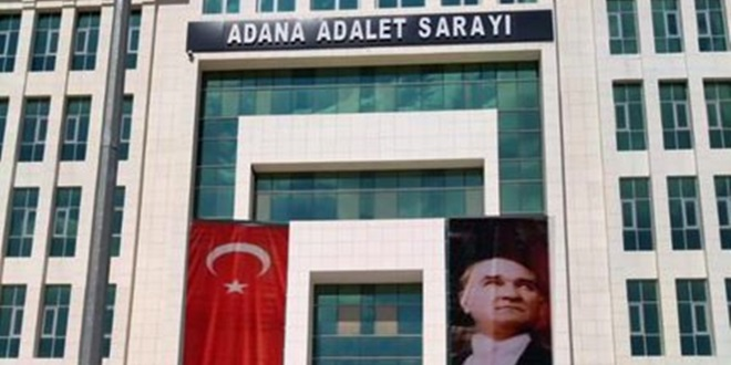 ADANA YENİ ADALET SARAYI  5 NİSAN'DA HİZMETTE