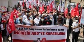 VATAN PARTİSİ'NDEN İNCİRLİK ÜSSÜ TEPKİSİ
