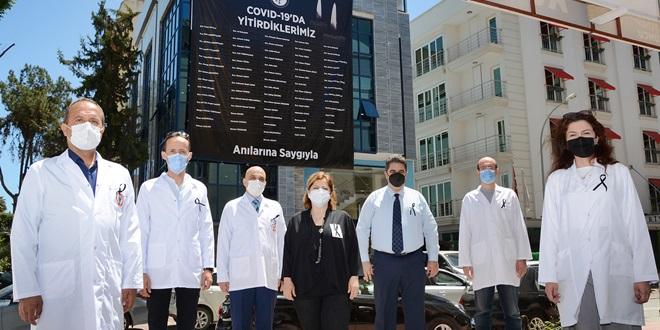 """""""BİLİMSEL ECZACILIK 182. YAŞINDA"""""""