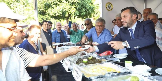 KOCAİSPİR LEZZET TUTKUNLARINI ADANA'YA DAVET ETTİ